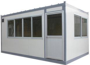 集装箱活动板房08