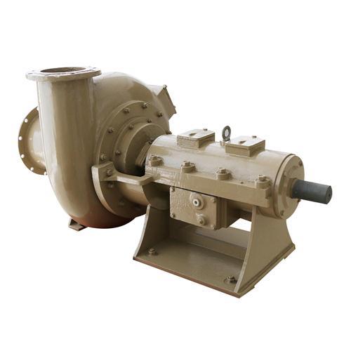 SGM/ZGM Gravel slurry pump