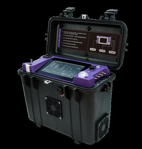 ZR-3211型便携式紫外烟气综合分析仪(冷干法)