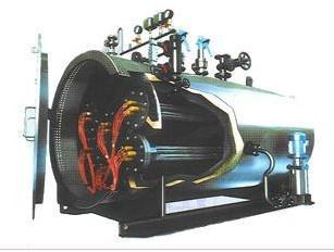 電熱蒸氣鍋爐