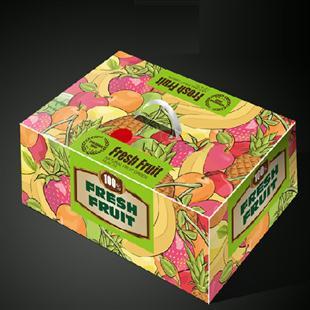 新水果包装