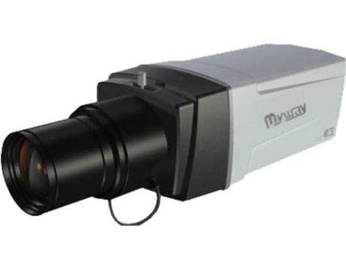 網絡槍式攝像機