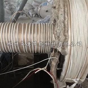 供应编织袋拉丝机电磁加热4
