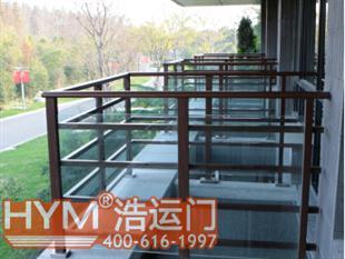 栏杆06-别墅用锌钢栏杆