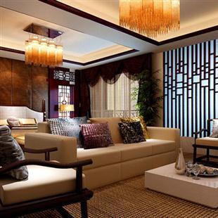 现代简欧装修设计,室内家装设计