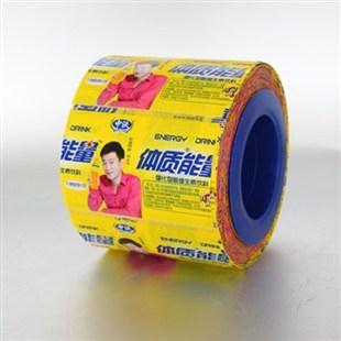 PVC收缩膜自动包装