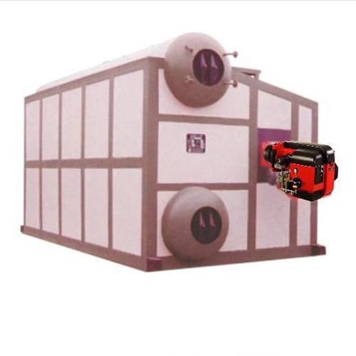 SZS系列低氮冷凝一体式锅炉