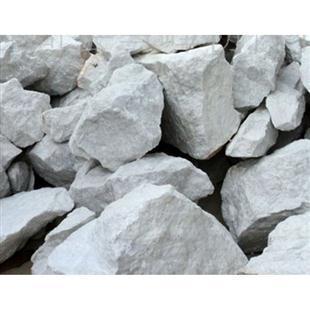 钙粉原矿石