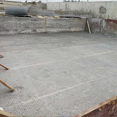 28-6港珠澳大桥引岸护堤工程