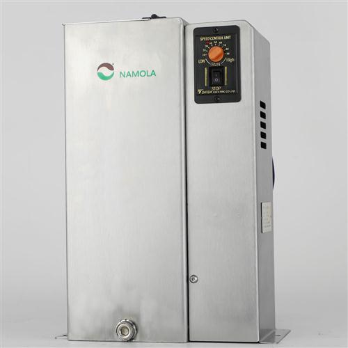 清洗型油水分离器