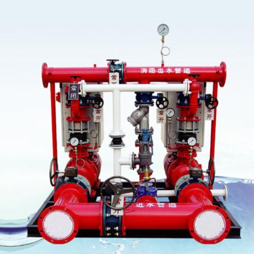 泵控一体化设备
