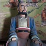 孔子弟子中的秦氏源考