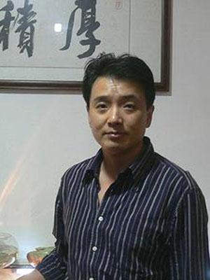 中国玉石雕刻大师 王平-企业新闻--镇平县灵祥美玉玉