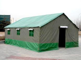 阻燃隔音帐篷1