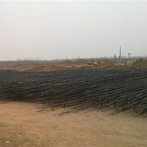 桩基工程-钢筋笼