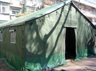 有机硅帐篷