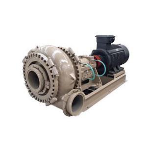 108F-G砂砾泵