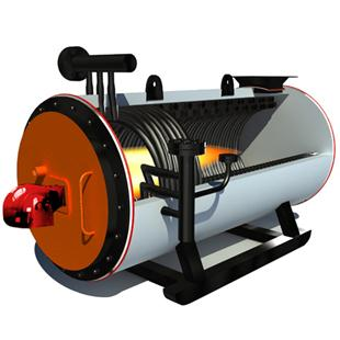 YLW系列导热油锅炉
