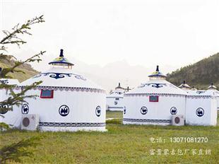 豪华木制蒙古包供货商|订货电话