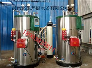 250-1000公斤免检燃气蒸汽锅炉