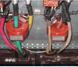 带电清洗、除静电养护