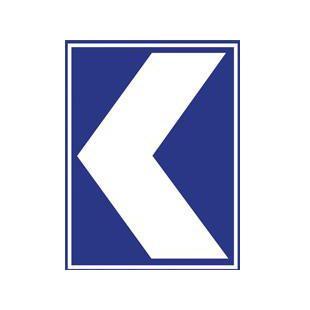交通诱导标志牌