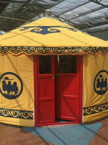 蒙古包帐篷订做厂家|河南帐篷厂|河南蒙古包生产厂家