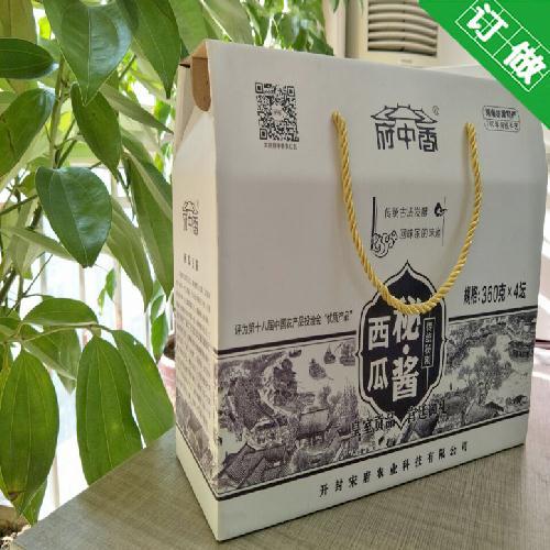 土特产礼盒 鸡蛋礼盒