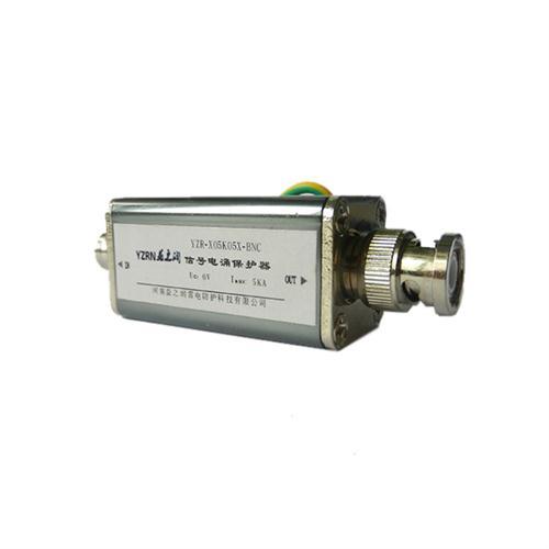 YZR-X05K05X-BNC信号电涌防雷器