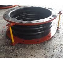 煤粉称重橡胶膨胀节