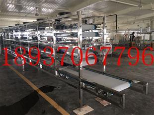 13米5層攤晾線