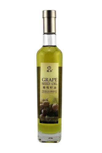 葡萄籽油(瓶装)