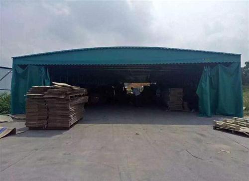 推拉蓬厂家【大型工厂】专业生产定做各种移动推拉篷