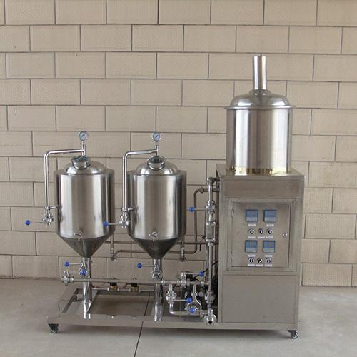 微型啤酒設備