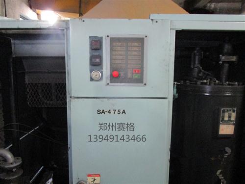 复盛空压机维修铝厂