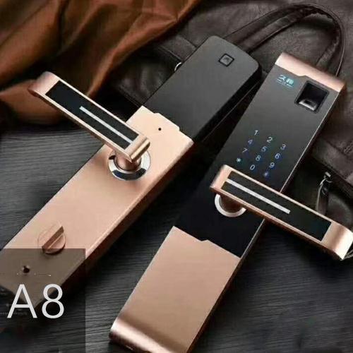 A8智能锁