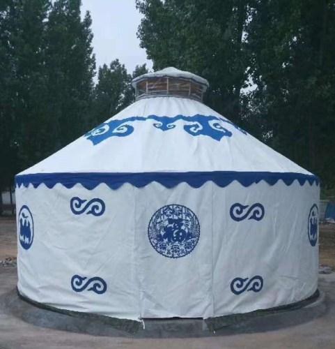 蒙古包的好处