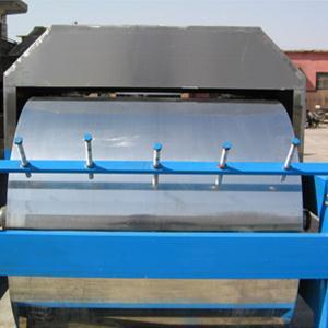 硫磺造粒机