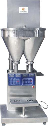 H-A2调味料包装机单机