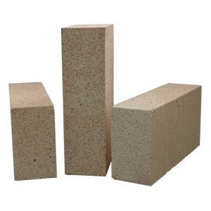 聚轻高铝砖