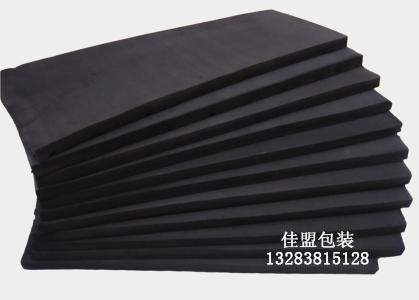 黑色珍珠棉厂家珍珠棉泡棉