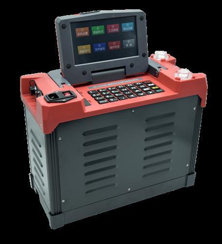 ZR-3220型便携式红外烟气综合分析仪