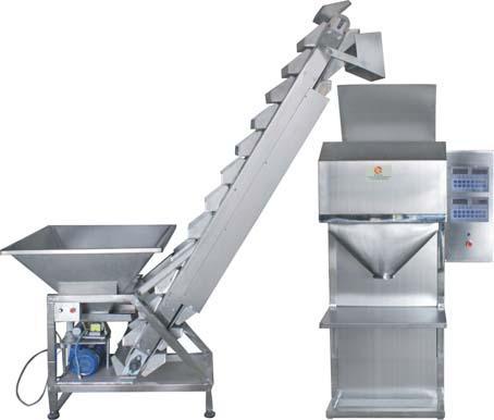 H-B1小米大豆包装机