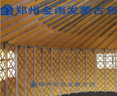木制蒙古包批发价格|蒙古包厂家|蒙古包报价多少