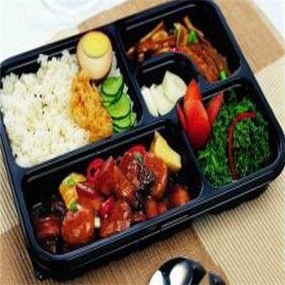 台湾卤肉套餐