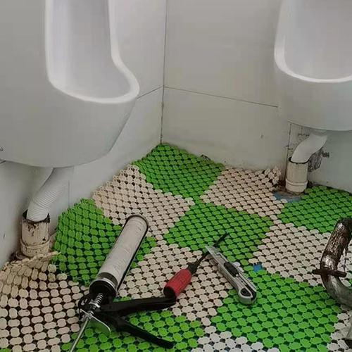 小便池疏通维修