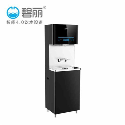 高端饮水机智能4.0黑金刚型JO-Q8-RO