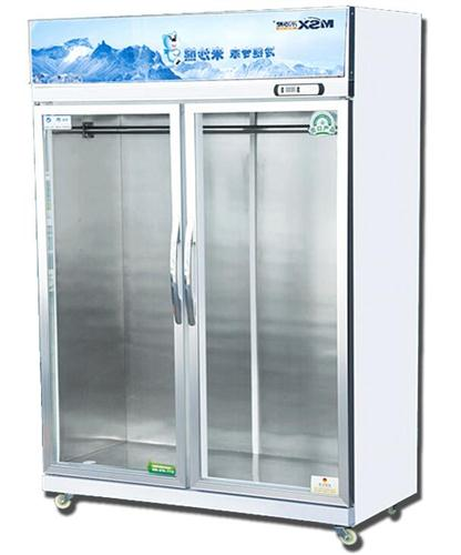 保鲜挂肉柜冷藏展示柜鲜肉猪肉牛肉羊肉柜超市冷藏立式展示柜