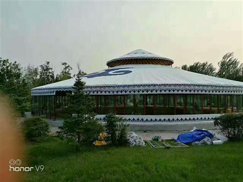 景区度假村住宿蒙古包有哪些功能