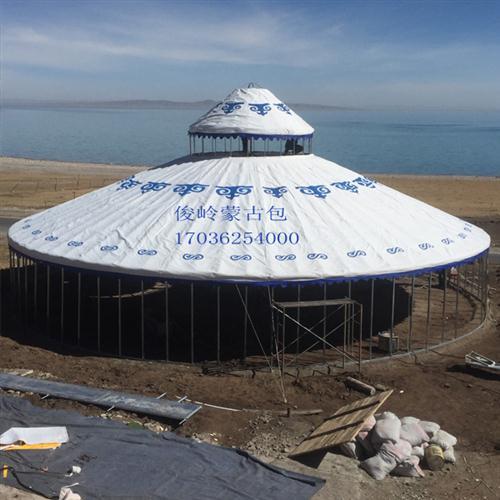 大型钢架圆顶帐篷厂家
